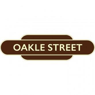 Oakle Street