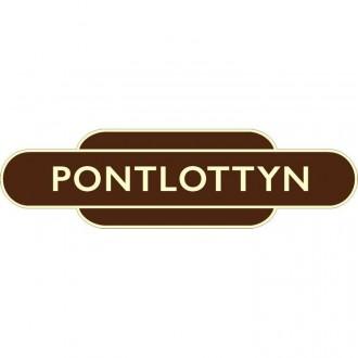 Pontlottyn