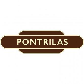 Pontrilas