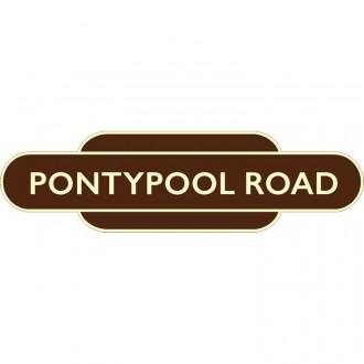 Pontypool Road