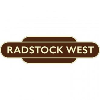 Radstock West