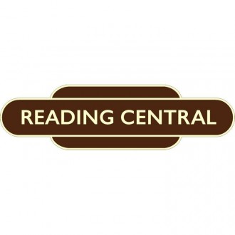 Reading Central