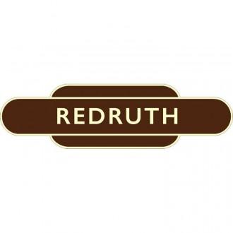 Redruth