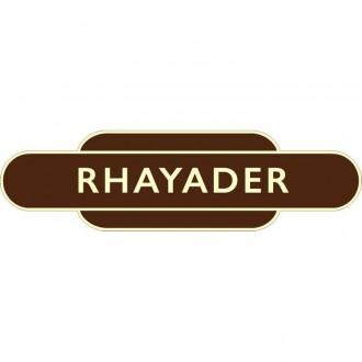 Rhayader