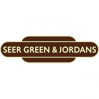 Seer Green And Jordans