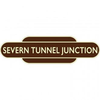 Severn Tunnel Junction