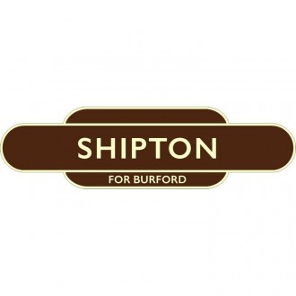 Shipton For Burford