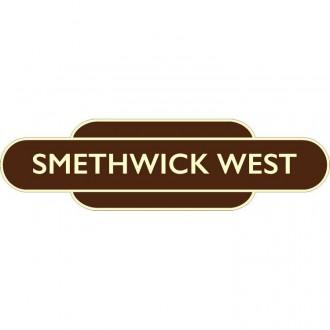 Smethwick West