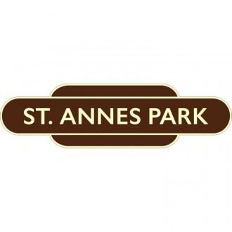 St. Annes Park