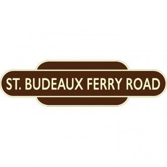 St. Budeaux Ferry Road