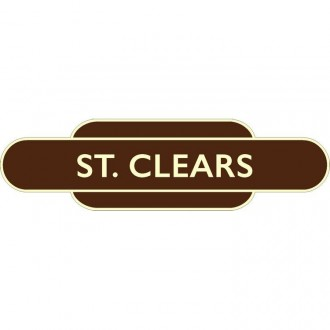 St. Clears