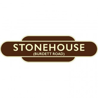 Stonehouse (Burdett Road)