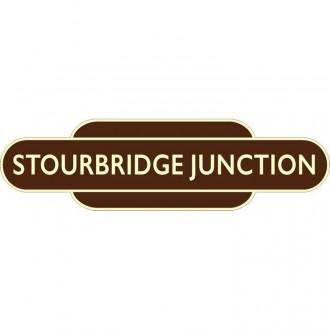 Stourbridge Junction