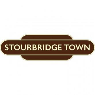Stourbridge Town