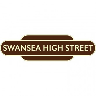 Swansea High Street