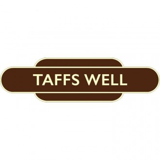 Taffs Well