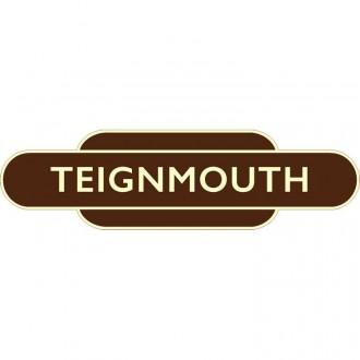 Teignmouth