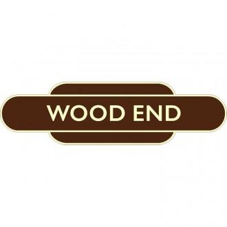Wood End
