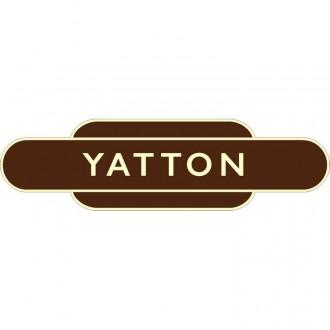 Yatton