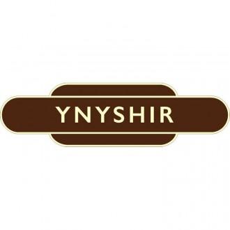 Ynyshir