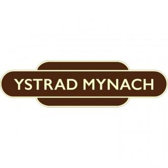 Ystrad Mynach