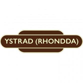 Ystrad (Rhondda)