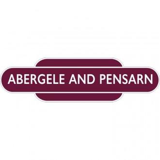 Abergele And Pensarn