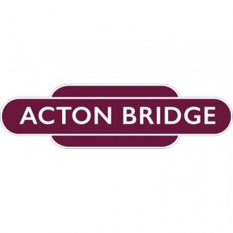 Acton Bridge
