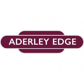 Alderly Edge