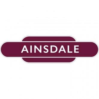 Ainsdale