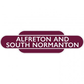 Alfreton And South Normanton