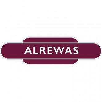 Alrewas