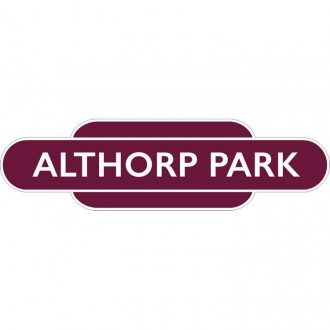 Althorp Park