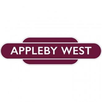 Appleby West