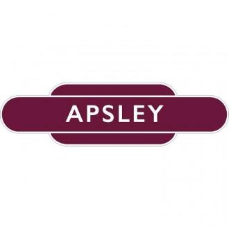 Apsley