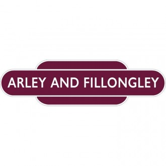 Arley And Fillongley
