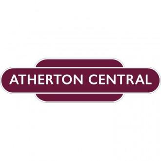 Atherton Central