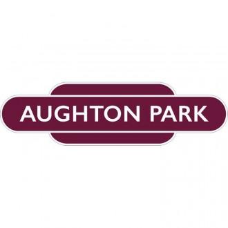 Aughton Park