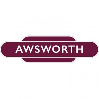 Awsworth