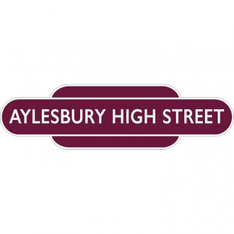 Aylesbury High Street