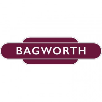 Bagworth