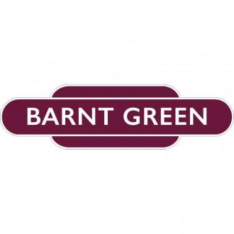 Barnt Green