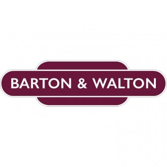 Barton & Walton