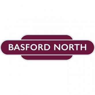 Basford North