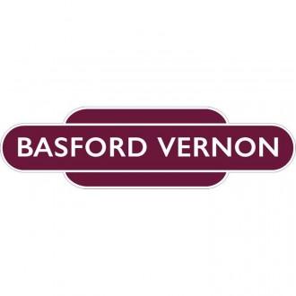 Basford Vernon