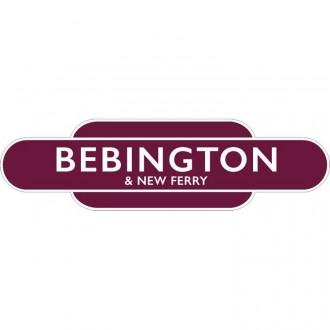 Bebington  & New Ferry