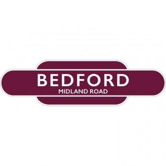 Bedford  Midland Road