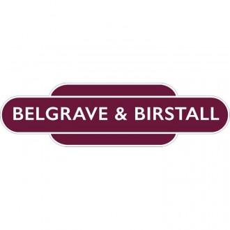 Belgrave & Birstall