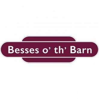 Besses O' Th' Barn