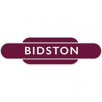 Bidston